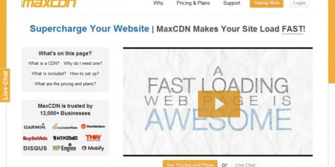 """My-Experience-with-""""MaxCDN"""" How to Fix the Most Common PC Connectivity Issues"""