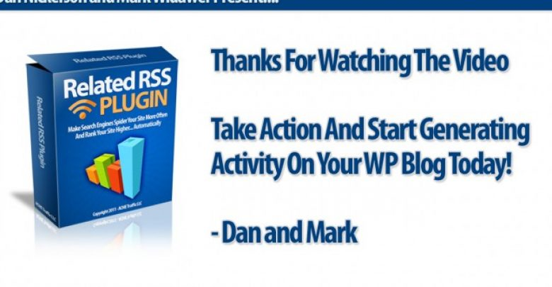 Photo of My Related RSS Plugin of Mark Widawer and Dan Nickerson Review – Beware!