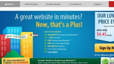 Photo of Netfirms Hosting Review | Why Netfirms Company Rated Like That!