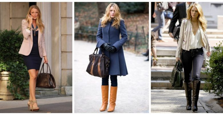 83+ Fall & Winter Office Outfit Ideas for Business Ladies