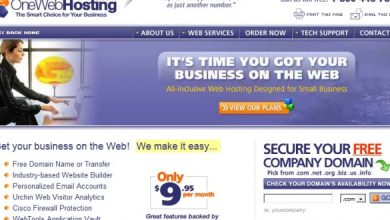 Photo of OneWebHosting.com Review (Ratings, Promo Codes, Support Level, Uptime Reviews, Discounts, …)