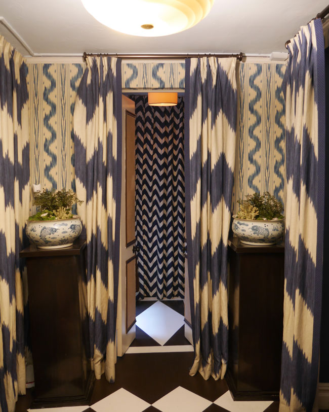P2430871 20+ Hottest Curtain Designs for 2018