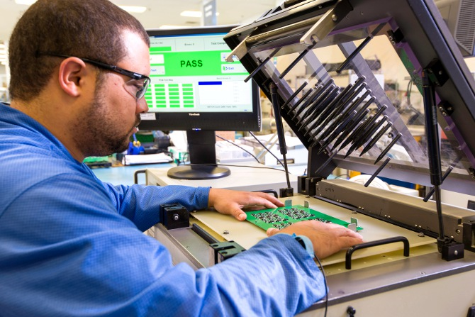 PCB-Company-Testing What is Significant about Selecting the Right PCB Company?