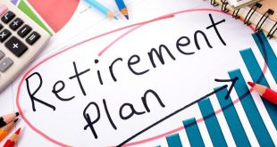 How to Plan Your Retirement Finances