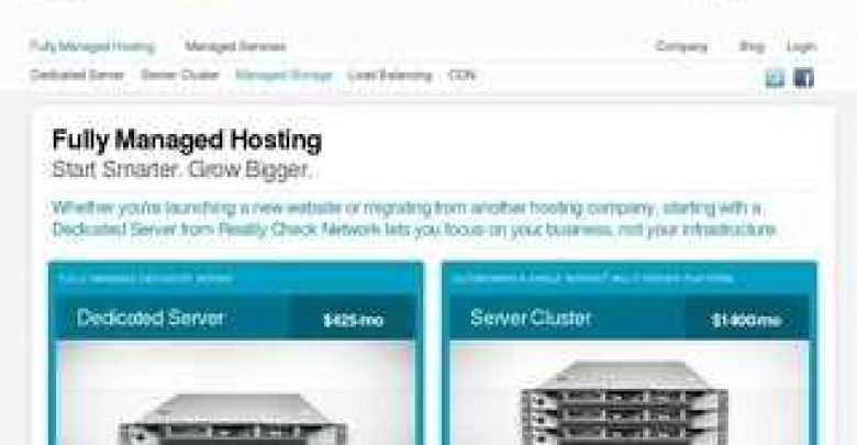 Photo of Reality Check Network Hosting Reviews