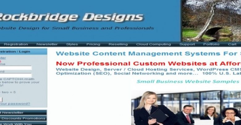 Photo of Rockbridge Designs Review (Advantages, Disadvantages, Coupon Codes, …)