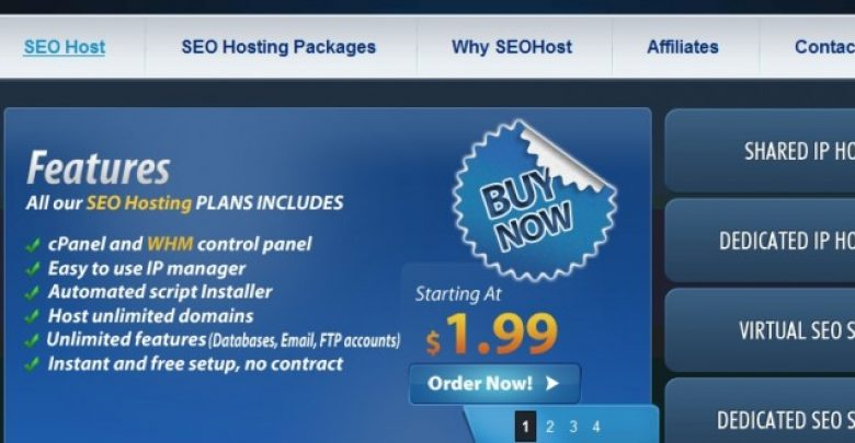 Photo of SeoHost.com Reviews (Pros, Cons, Coupons, Services, Reliability, Support, …)