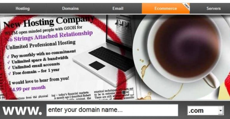 Photo of Simply Hosting Company and its Features Review