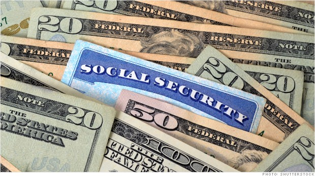Social-Security How to Plan Your Retirement Finances