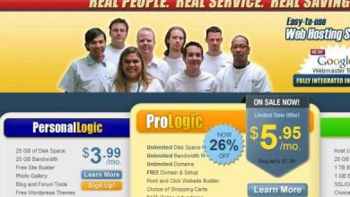 Photo of Startlogic Web Hosting Review and How To Get 45% OFF Startlogic Services