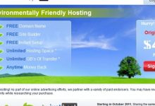 Photo of SuperGreen Hosting Company Has Raised My Online Business $$$