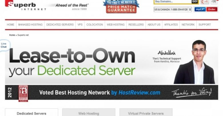 Photo of Superb.net Hosting Review | Why They Offer BIG Discounts!