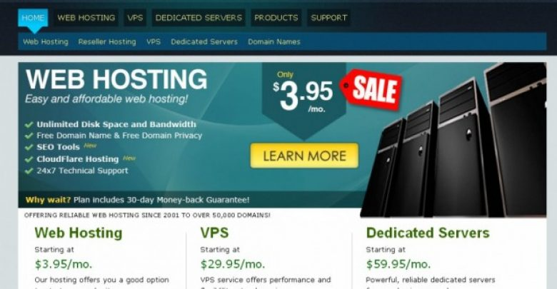 Photo of Top 10 Reasons Why CoolHandle Offer the Best cPanel Hosting