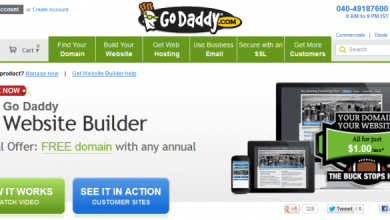 Photo of Top 10 Reasons Why Godaddy is the Best Reseller Hosting Company