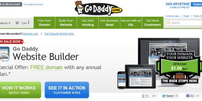 top 10 reasons why godaddy is the best reseller hosting company
