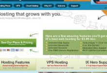 Photo of Top 10 Reasons Why IX Web Hosting is the Best Linux Hosting Company
