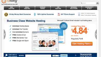 Photo of Top 10 Reasons Why MyHosting.com Company is Best Business Hosting