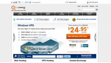 Photo of Top 10 Reasons Why Myhosting.com is the Best VPS Hosting Company