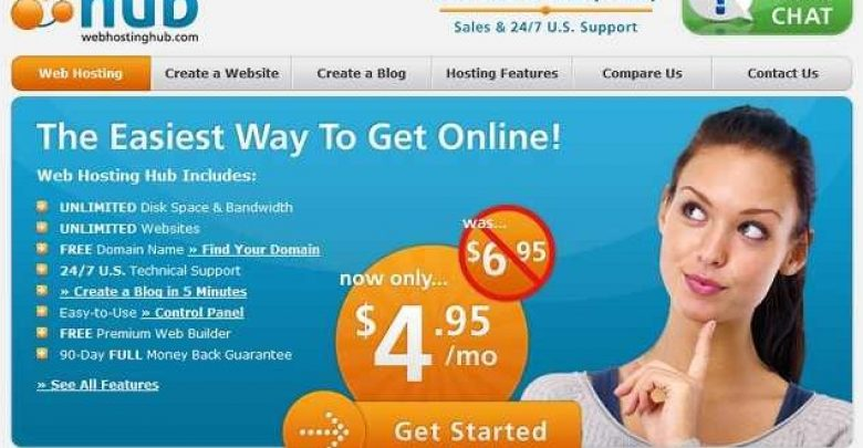 Photo of Top 10 Reasons Why WebHostingHub Company Has Best Blog Hosting Services