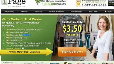 Photo of Top 10 Reasons Why iPage Company is The Best Database Hosting Company