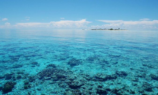 Tubbataha_North_Islet_by_Gregg_Yan-675x405 Top 10 Most Attractive Places you Should Visit in Philippines