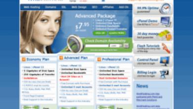 Photo of Vividhosting.com Hosting Review !