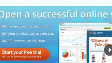 Photo of Volusion Ecommerce Reviews (Support, Ecommerce Features, Disadvantages, …)