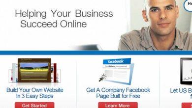 Photo of Web.com Hosting Company Review