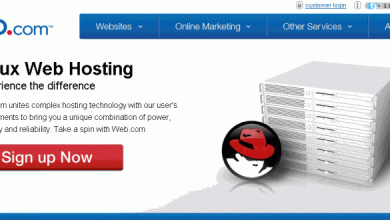 Photo of Web.com Hosting Company Reviews