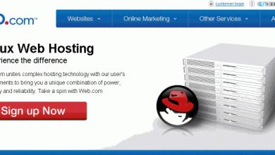 Photo of Web.com Hosting Company Reviews