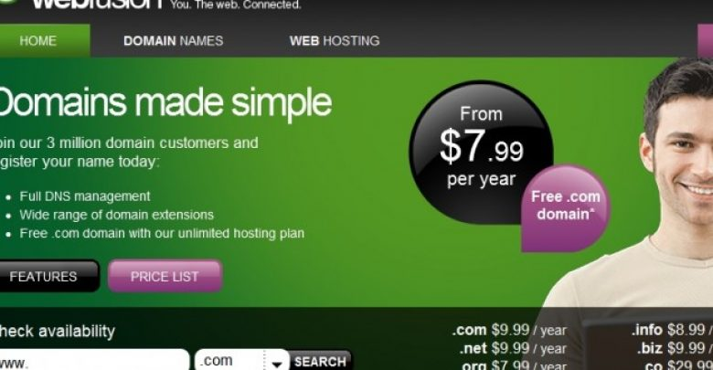 Photo of WebFusion Web Hosting Review and 7 Reasons It's #1 UK Hosting Company!