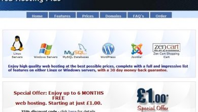 Photo of WebHostingPlus.co.uk Review (Disadvantages, Services Reviews, Discount Offers, …)