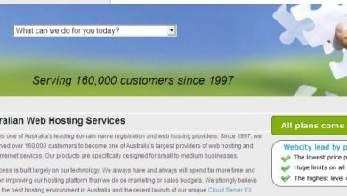 Photo of Webcity.com.au Review (Ratings – Uptime – Disadvantages – Features)
