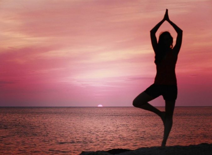 Yoga-675x496 Weight loss Using Yoga.. for Inside Out Health & Femininity