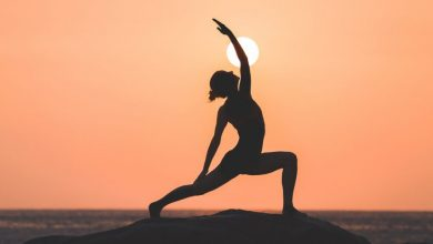 Photo of Weight loss Using Yoga.. for Inside Out Health & Femininity