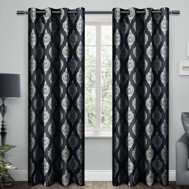 a13bfbc70ae6f076f91a2723a0dd4c6f 20 Hottest Curtain Designs for 2017