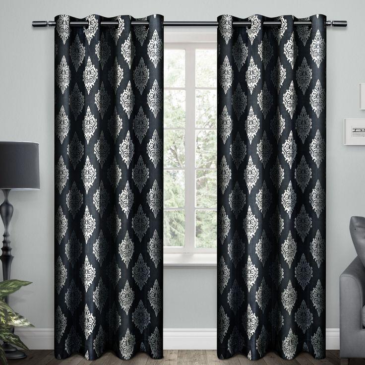a13bfbc70ae6f076f91a2723a0dd4c6f 20+ Hottest Curtain Designs for 2018