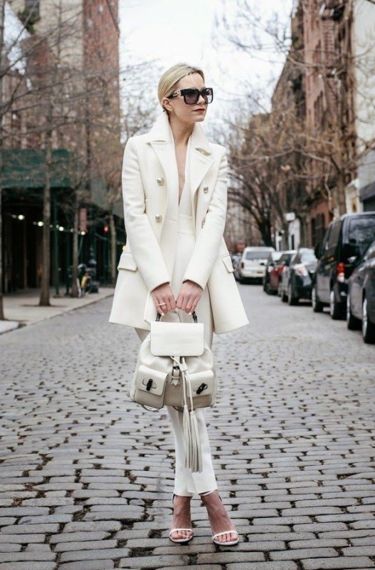 blazers-13 83+ Fall & Winter Office Outfit Ideas for Business Ladies 2020