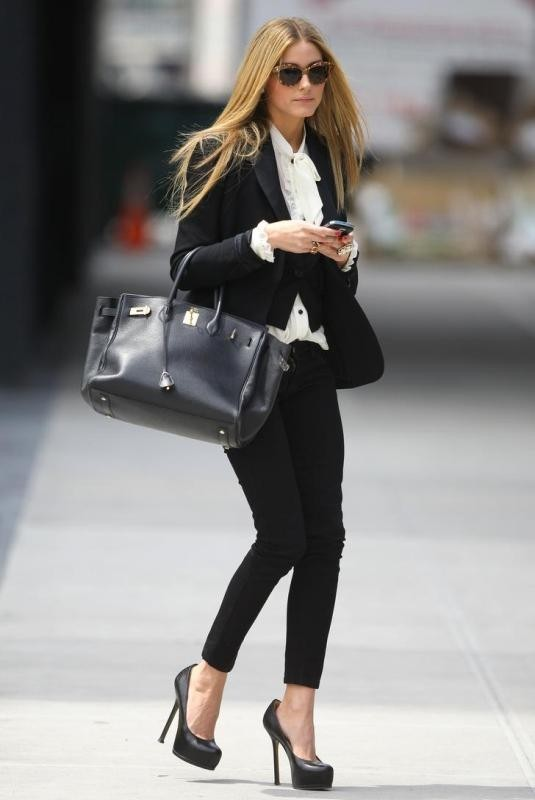 blazers-6-2 83+ Fall & Winter Office Outfit Ideas for Business Ladies 2020