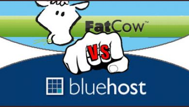 Photo of Bluehost vs Fatcow – Which One is The Best?