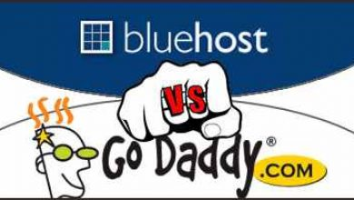 Photo of Bluehost vs Godaddy – I Tried These 2 Host But Liked ONLY 1