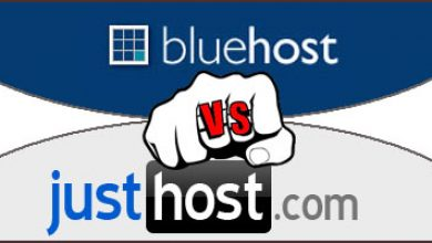 Photo of Bluehost vs Justhost Comparison Based On Customers Feedback