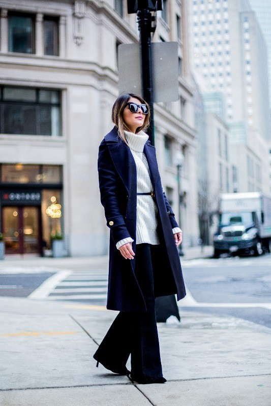 coats-and-jackets-1-2 83+ Fall & Winter Office Outfit Ideas for Business Ladies 2020