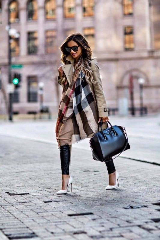 coats-and-jackets-12-2 83+ Fall & Winter Office Outfit Ideas for Business Ladies 2018