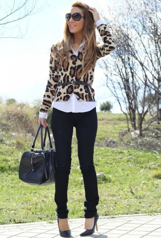 coats-and-jackets-5-2 83+ Fall & Winter Office Outfit Ideas for Business Ladies 2020