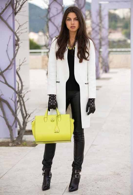 coats-and-jackets-6-2 83+ Fall & Winter Office Outfit Ideas for Business Ladies 2018