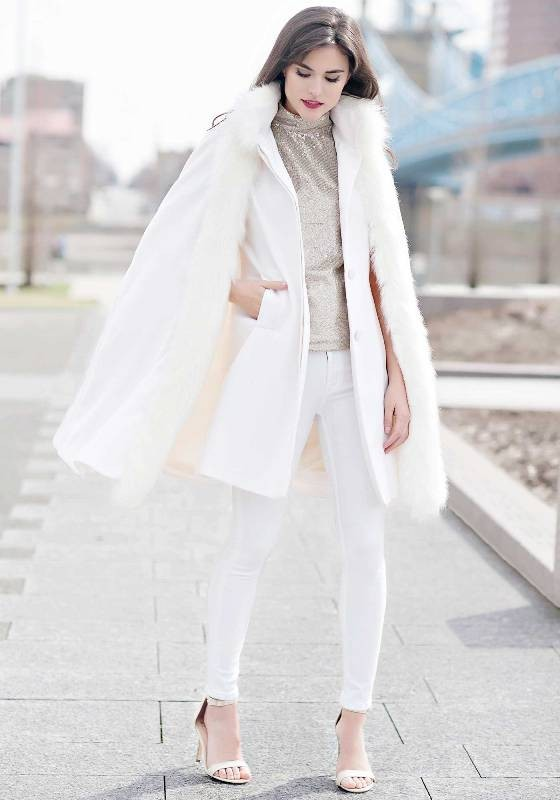 coats-and-jackets-7-2 83+ Fall & Winter Office Outfit Ideas for Business Ladies 2018