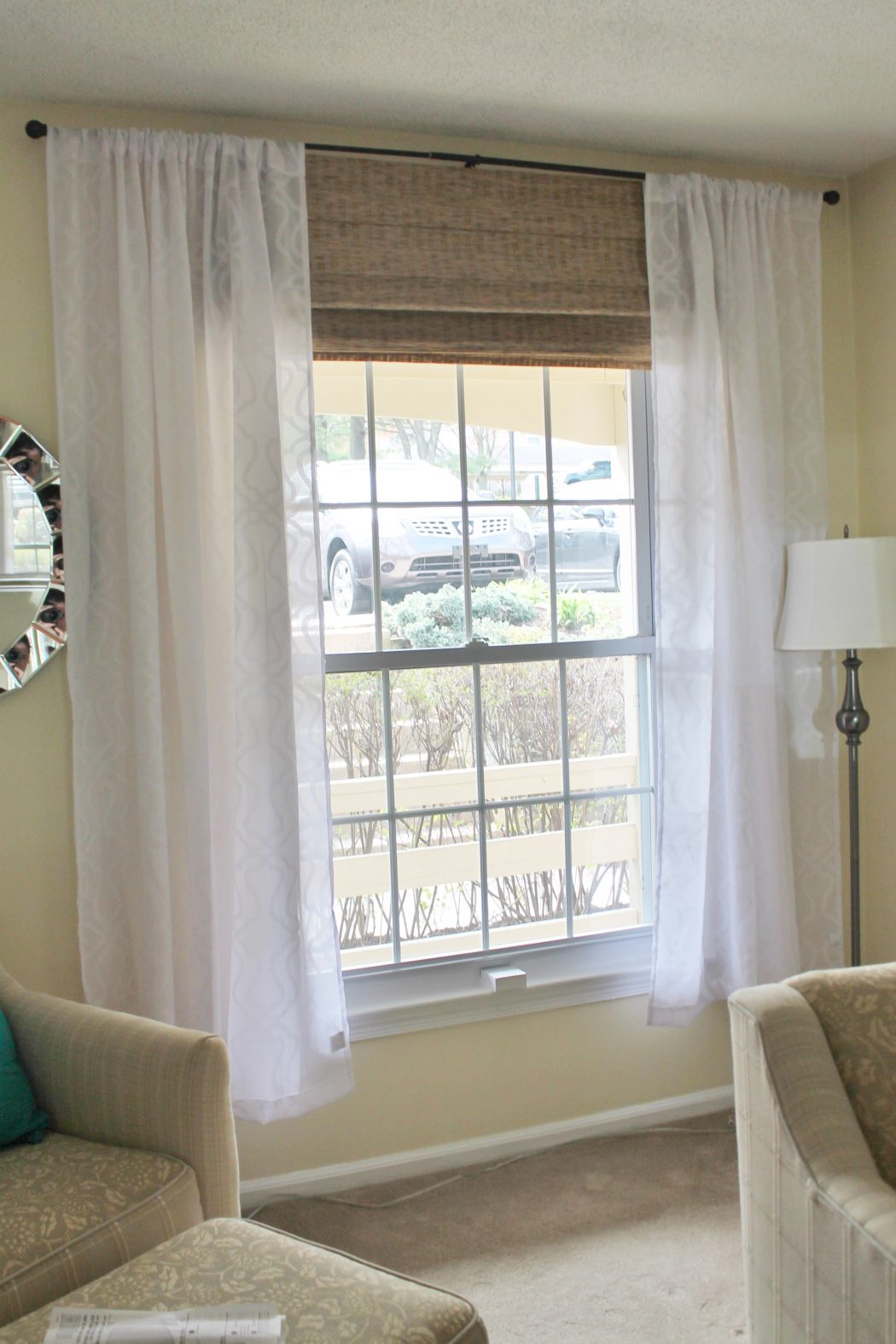 curtains-and-greens-015 20+ Hottest Curtain Design Ideas for 2020