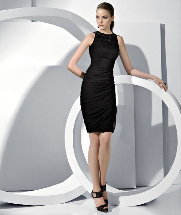 dresses-for-work-20-1 87+ Elegant Office Outfit Ideas for Business Ladies in 2021