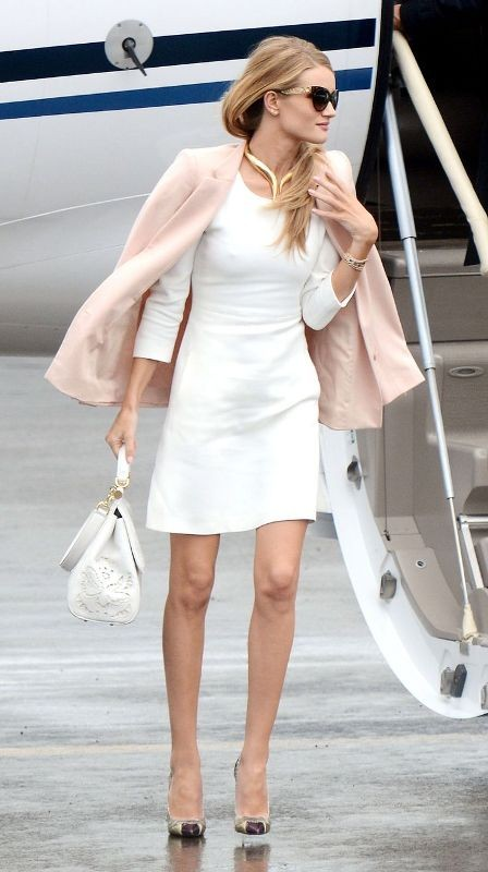 dresses-for-work-7-1 87+ Spring and Summer Office Outfit Ideas for Business Ladies 2019